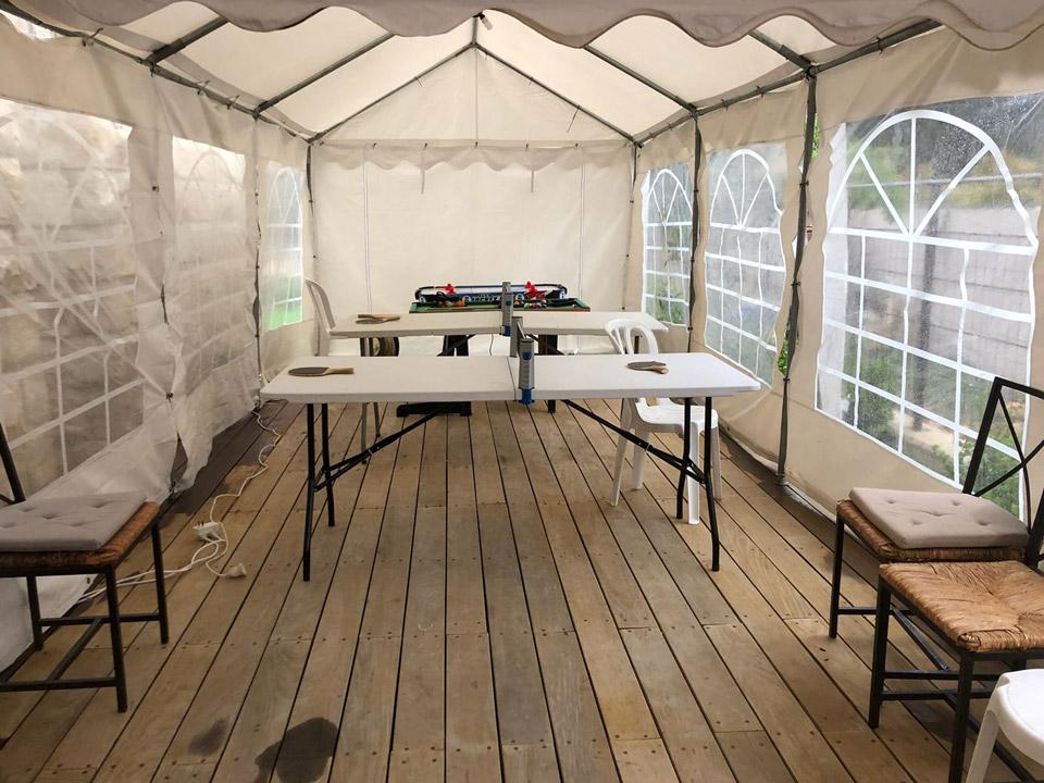 השכרת אוהלים השכרת אוהל לאירוע