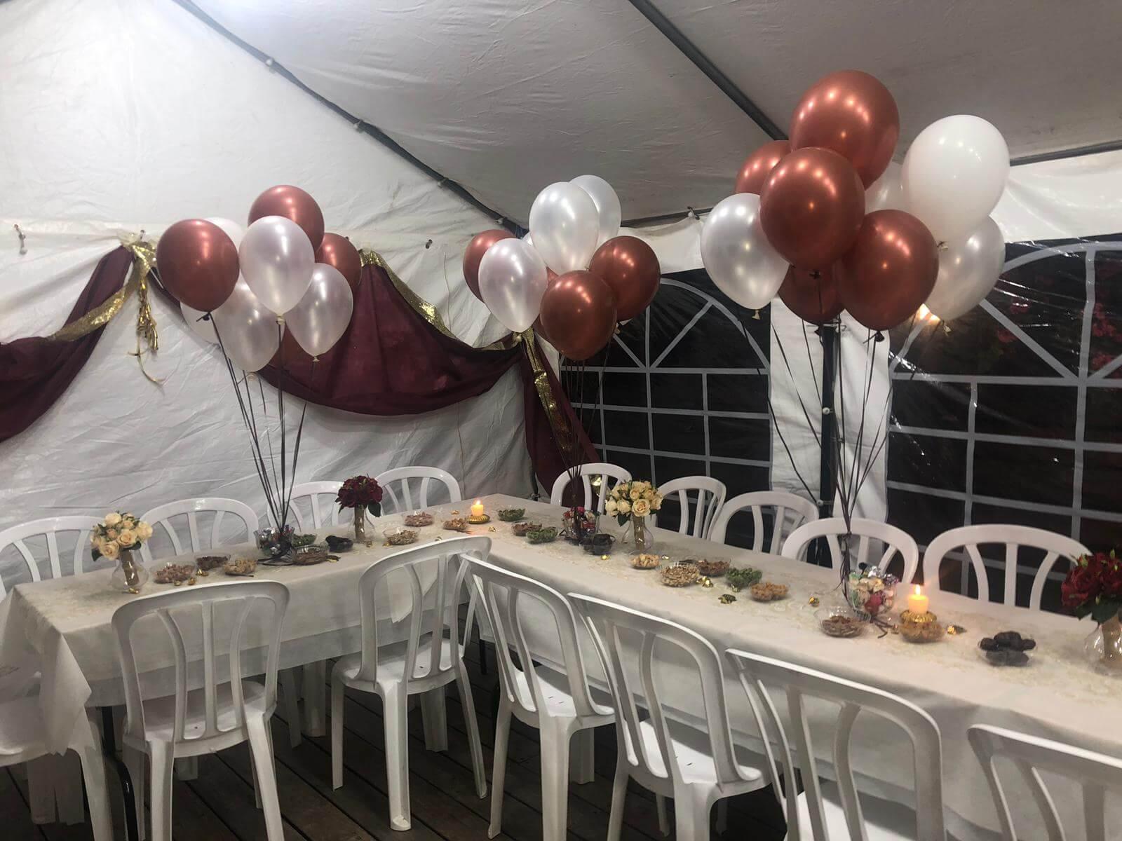 אוהלי נועם - אוהלים להשכרה
