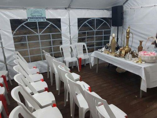 אוהלי נועם - השכרת אוהלים לאירועים (8)