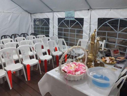 אוהלי נועם - השכרת אוהלים לאירועים (9)